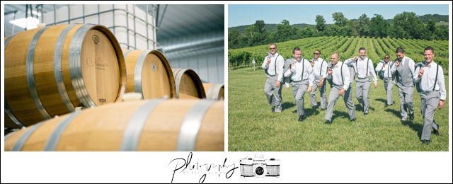 17-groom-and-groomsmen-candid-vineyard-wedding-party-portraits-gray-suits-Seattle-wedding-photographer-Wedding-Photography-by-Betty-Elaine