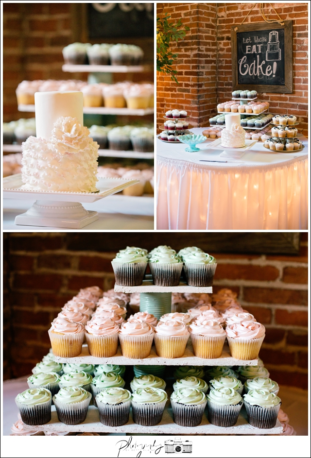 40-reception-washington-brewery-cake-dessert-table-Seattle-wedding-photographer-Wedding-Photography-by-Betty-Elaine