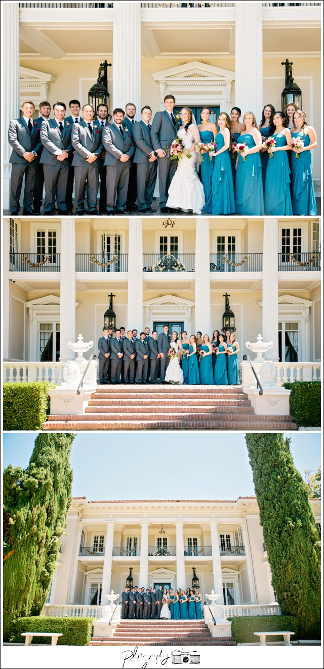 40-Wedding-Party-Portraits-Bridesmaids-Groomsmen-Large-Seattle-Wedding-Photographer-Photography-by-Betty-Elaine