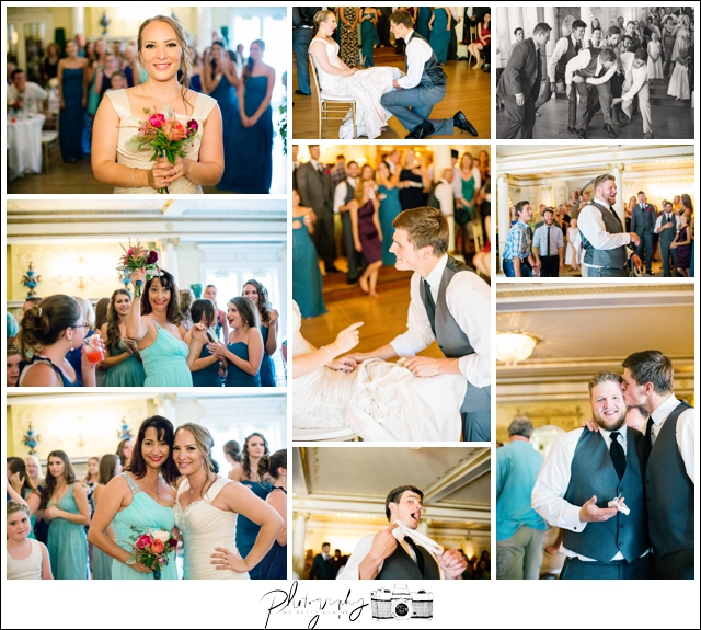 53-Reception-Bouquet-Garter-TossBride-Groom-Mansion-Ballroom-Seattle-Wedding-Photographer-Photography-by-Betty-Elaine