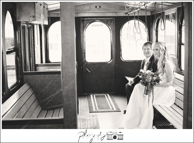 13-First-Look-Trolley-rainy-day-Bride-Groom-Portraits-Pittsburgh-Seattle-Wedding-Photography-by-Betty-Elaine