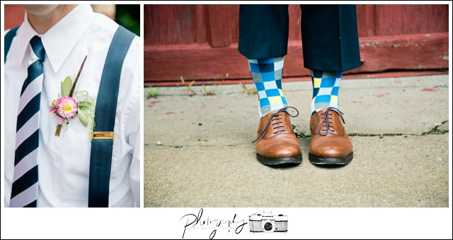 24-Grooms-shoes-Boutonniere-North-Shore-Historic-Firehouse-Pittsburgh-Destination-Wedding-Seattle-Photographer