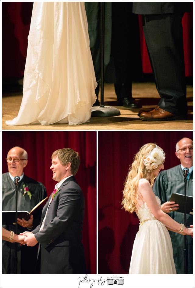 35-Ceremony-Pittsburgh-Opera-Industrial-Romantic-Wedding-Venue-Bride-Groom-Marriage-Vows-Seattle-Photographer