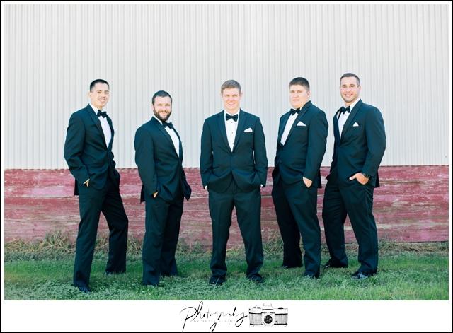 13-Groomsmen-Vera-Wang-Black-Suits-Groom-Portraits-Farm-Property-Seattle-Wedding-Photographer-Photography-by-Betty-Elaine