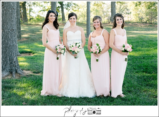 19-Bridal-Portraits-Pink-Bridesmaid-Dresses-Farm-Property-Seattle-Wedding-Photographer-Photography-by-Betty-Elaine