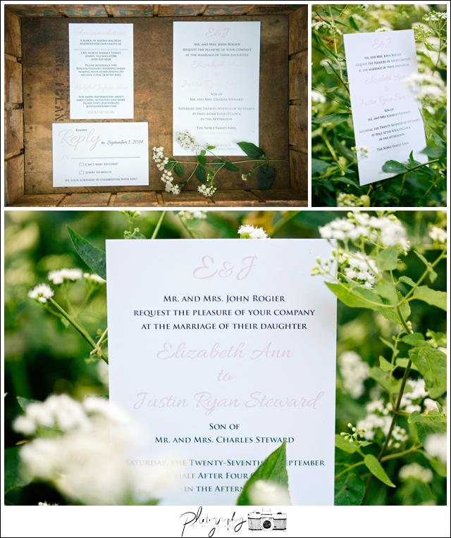 2-Wedding-Invitations-Classic-White-Pink-Seattle-Wedding-Photographer-Photography-by-Betty-Elaine
