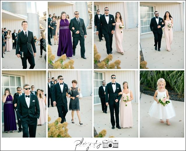 22-Processional-Lakeside-Ceremony-Farm-Wedding