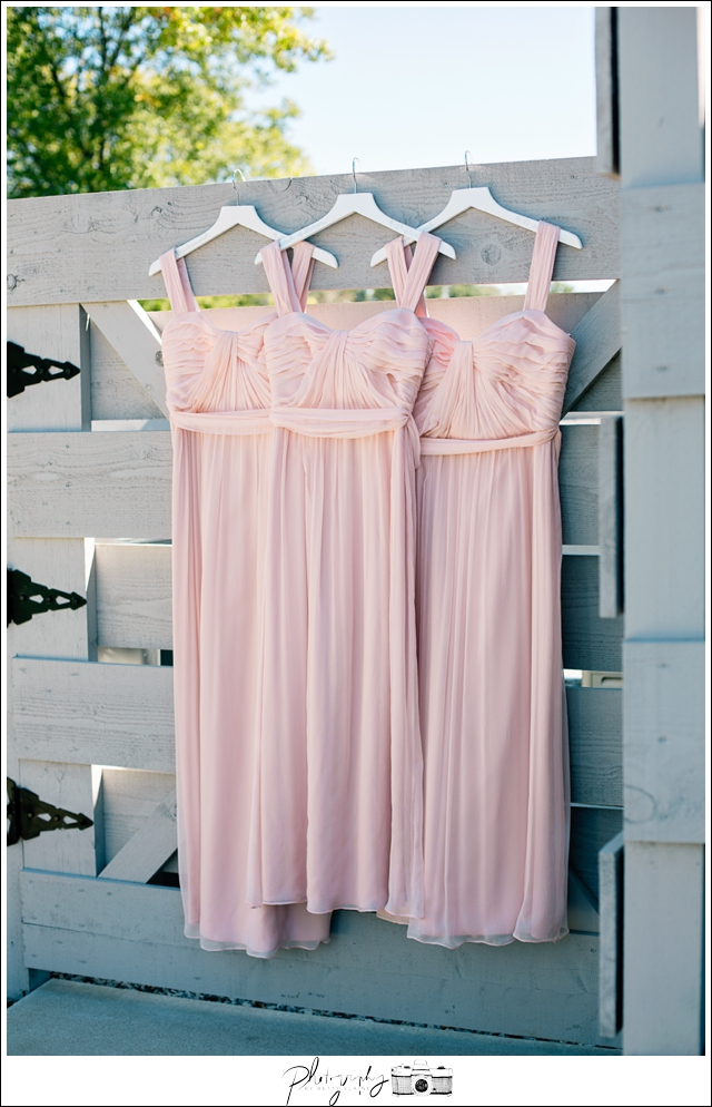 5-Amsale-Nordstrom-Bridesmaid-Dresses-Pink-custom-hangers-Farm-Seattle-Wedding-Photographer-Photography-by-Betty-Elaine