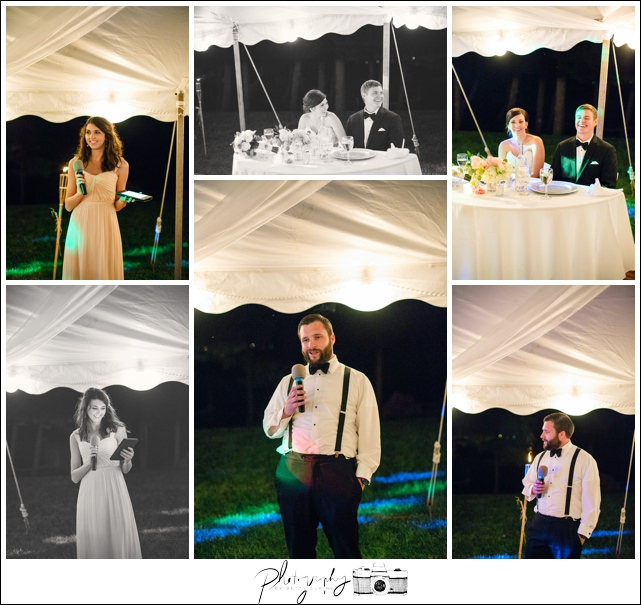 51-Wedding-Reception-Toasts-White-Tent-Farm-Reception