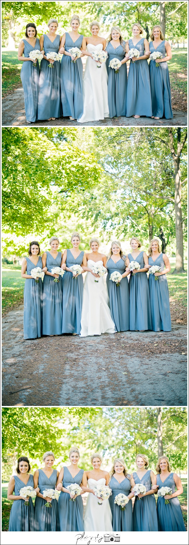18-Bride-Bridesmaids-gray-dresses-white-bouquets-Seattle-Wedding-Photographer-Photography-by-Betty-Elaine