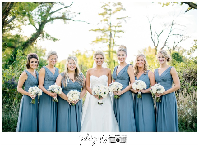 33-Bride-Bridesmaids-gray-dresses-white-bouquets-Seattle-Wedding-Photographer-Photography-by-Betty-Elaine
