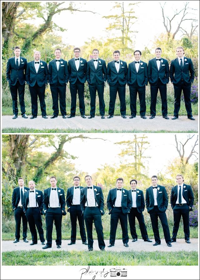 35-Groom-Groomsmen-Black-Michael-Kors-Suits-Seattle-Wedding-Photographer-Photography-by-Betty-Elaine