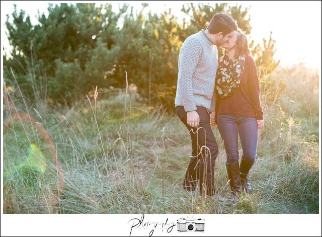 4-Love-Portraits-Sunset-Field-Golden-Gardens-Ballard-Seattle-Wedding-Photography-by-Betty-Elaine