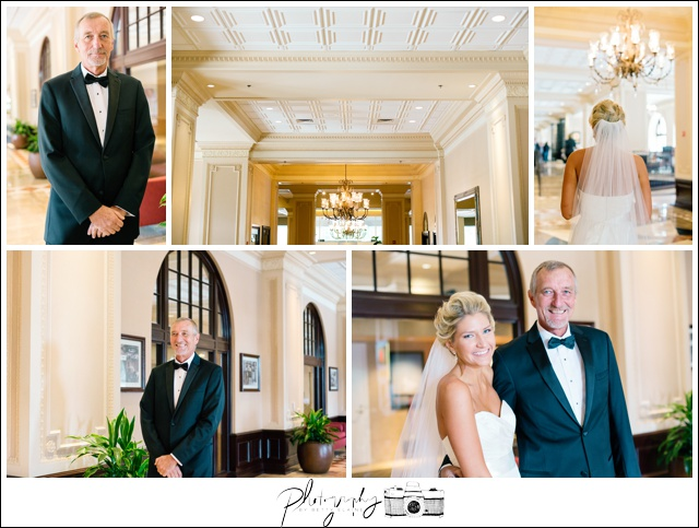 Museum Wedding Reception | Seattle Wedding Photography