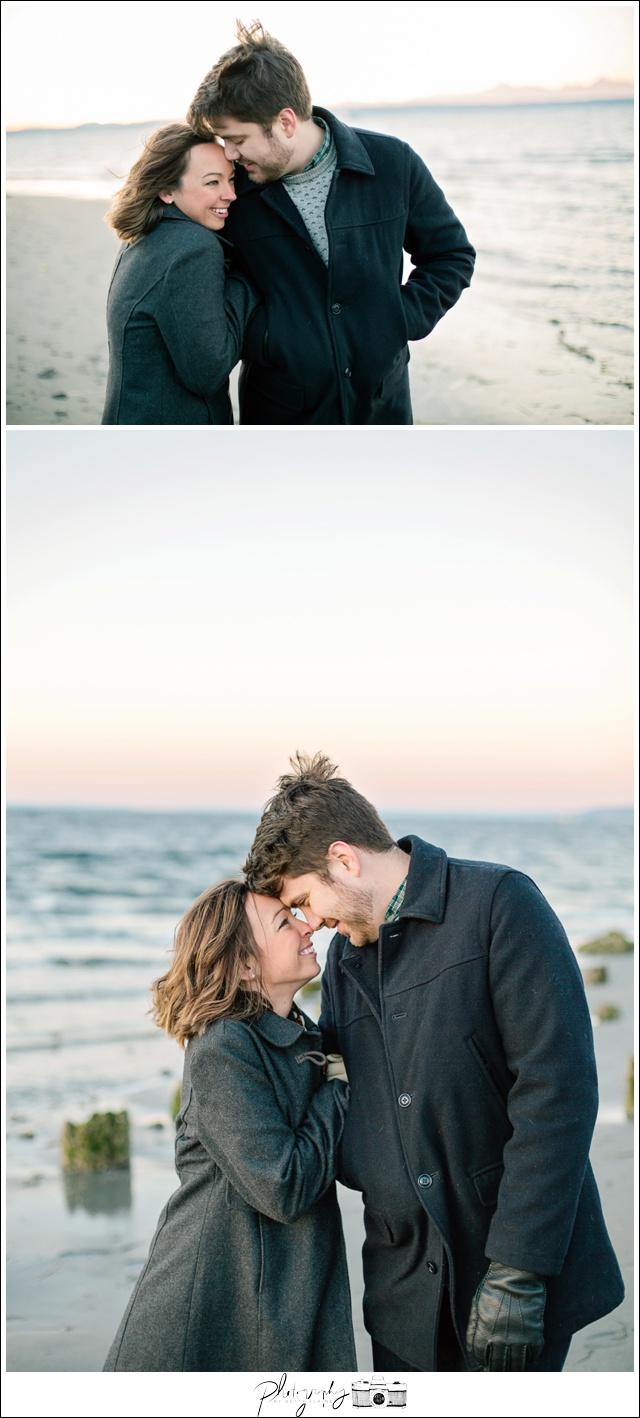 5-Love-Portraits-Beach-Ocean-Windy-Golden-Gardens-Ballard-Seattle-Wedding-Photography-by-Betty-Elaine