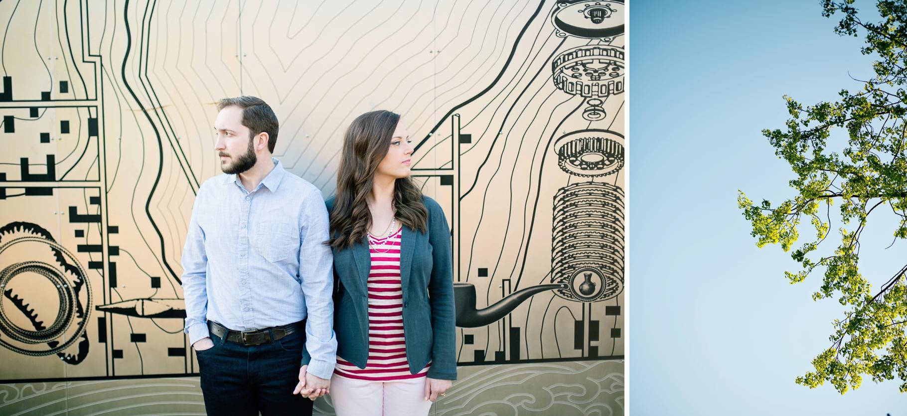 5-Melinda-Tom-Engaged-Seattle-Waterfront-Myrtle-Edwards-Park-Urban-Industrial-Elliot-Bay-Trail-Enagement-Photographer-Wedding-Photography-by-Betty-Elaine