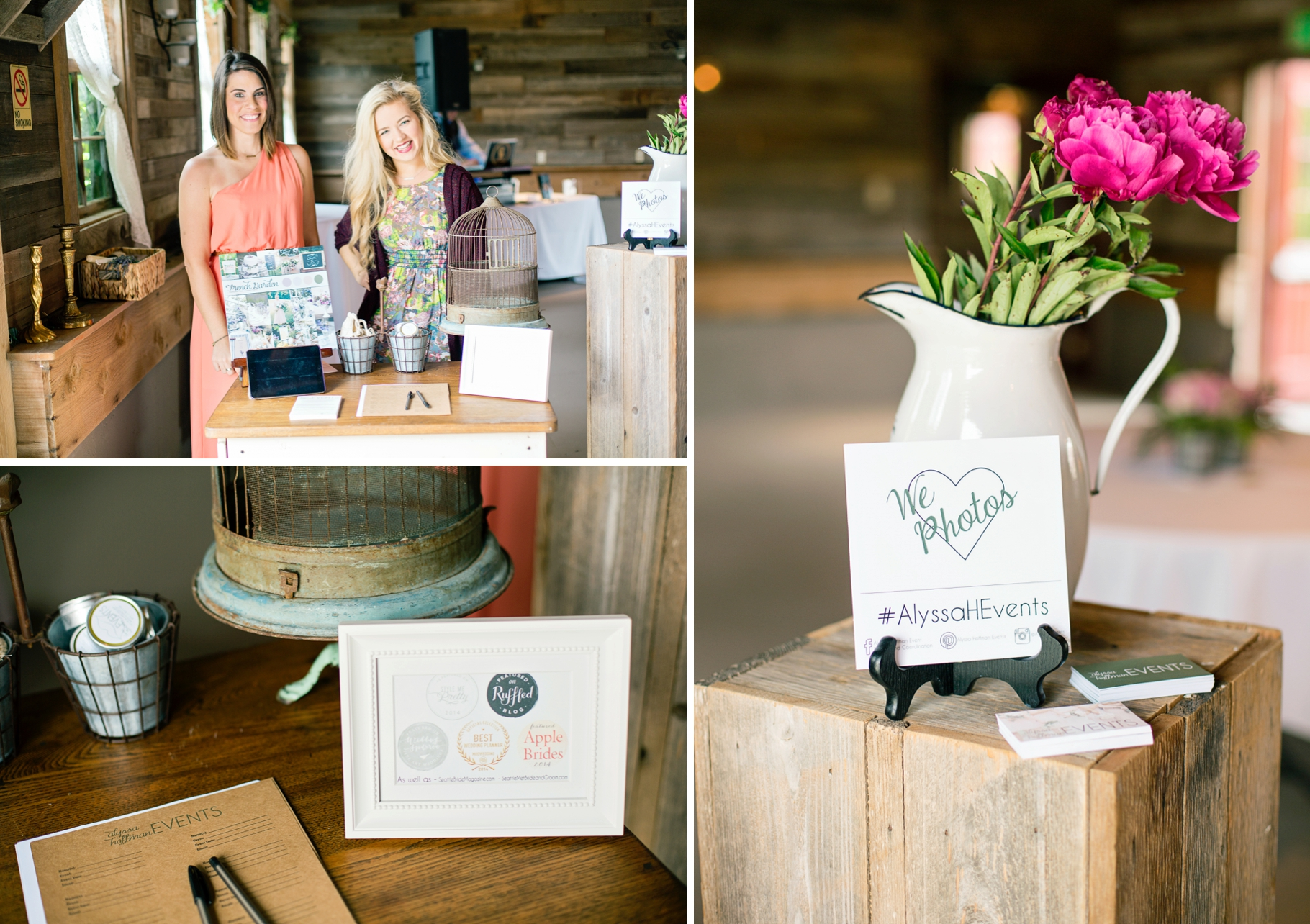 10-Alyssa-H-Events-Craven-Farm-Countryside-Garden-Ceremony-Barn-Reception-Peonies-Florals-Lavendar-Countryside-Snohomish-Wedding-Tour-Seattle-Photographer-Photography-by-Betty-Elaine