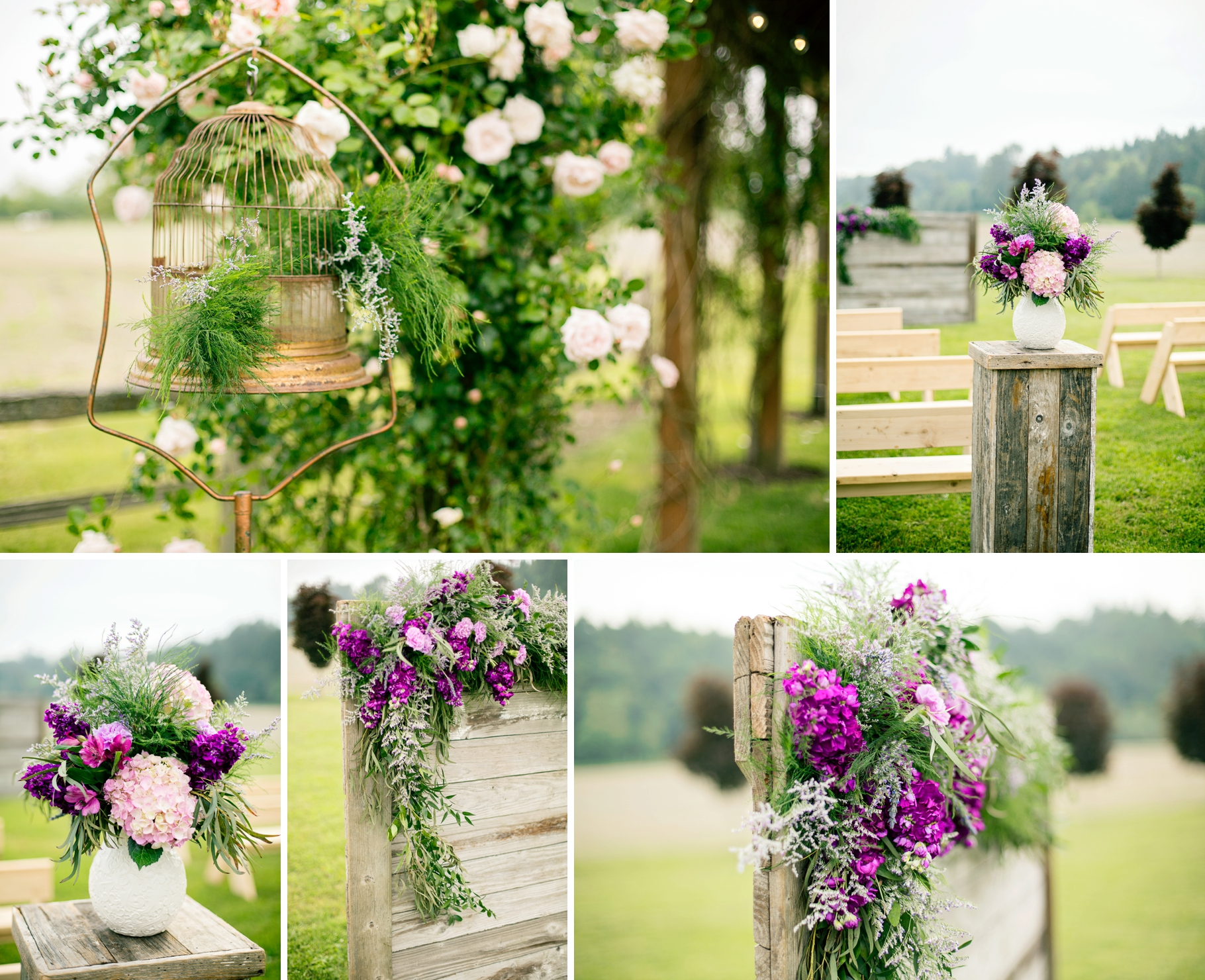 7-Craven-Farm-Ceremony-Florals-Countryside-Snohomish-Wedding-Tour-Seattle-Photographer-Photography-by-Betty-Elaine