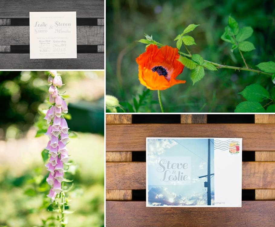 2-Wedding-Invitation-Paper-Garden-Home-Green-Lake-Seattle-Wedding-Photographer-Photography-by-Betty-Elaine