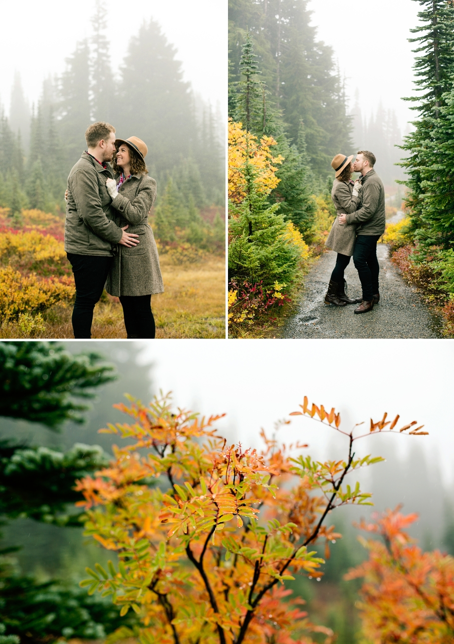 3-Mount-Rainier-National-Park-Photos-Anniversary-Sesssion-Adventure-Paradise-Fog-Rain-Fall-Northwest-Photographer-Seattle-Wedding-Photography-by-Betty-Elaine