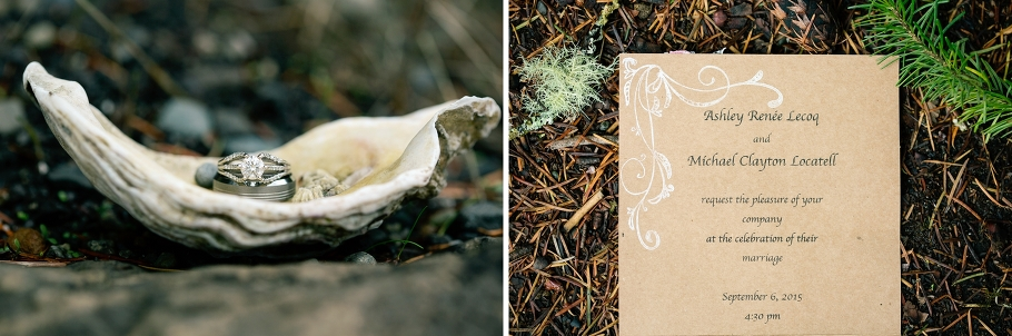2-Kitsap-Memorial-State-Park-Ocean-Rings-Invitation-Forest-Northwest-Photographer-Seattle-Wedding-Photography-by-Betty-Elaine