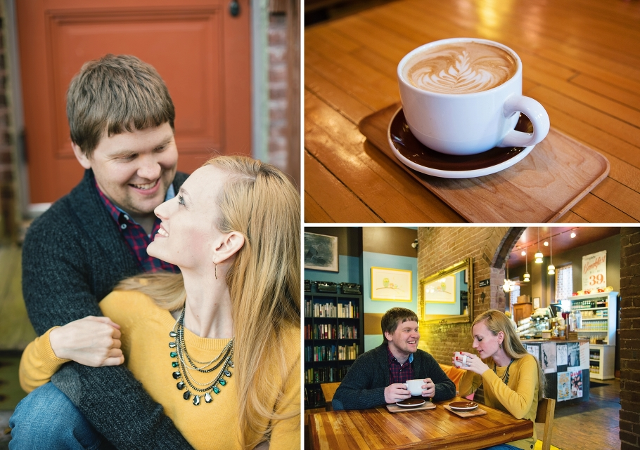 coffee-shop-choosing-meaningful-location-engagement-photography-seattle-wedding-photographer