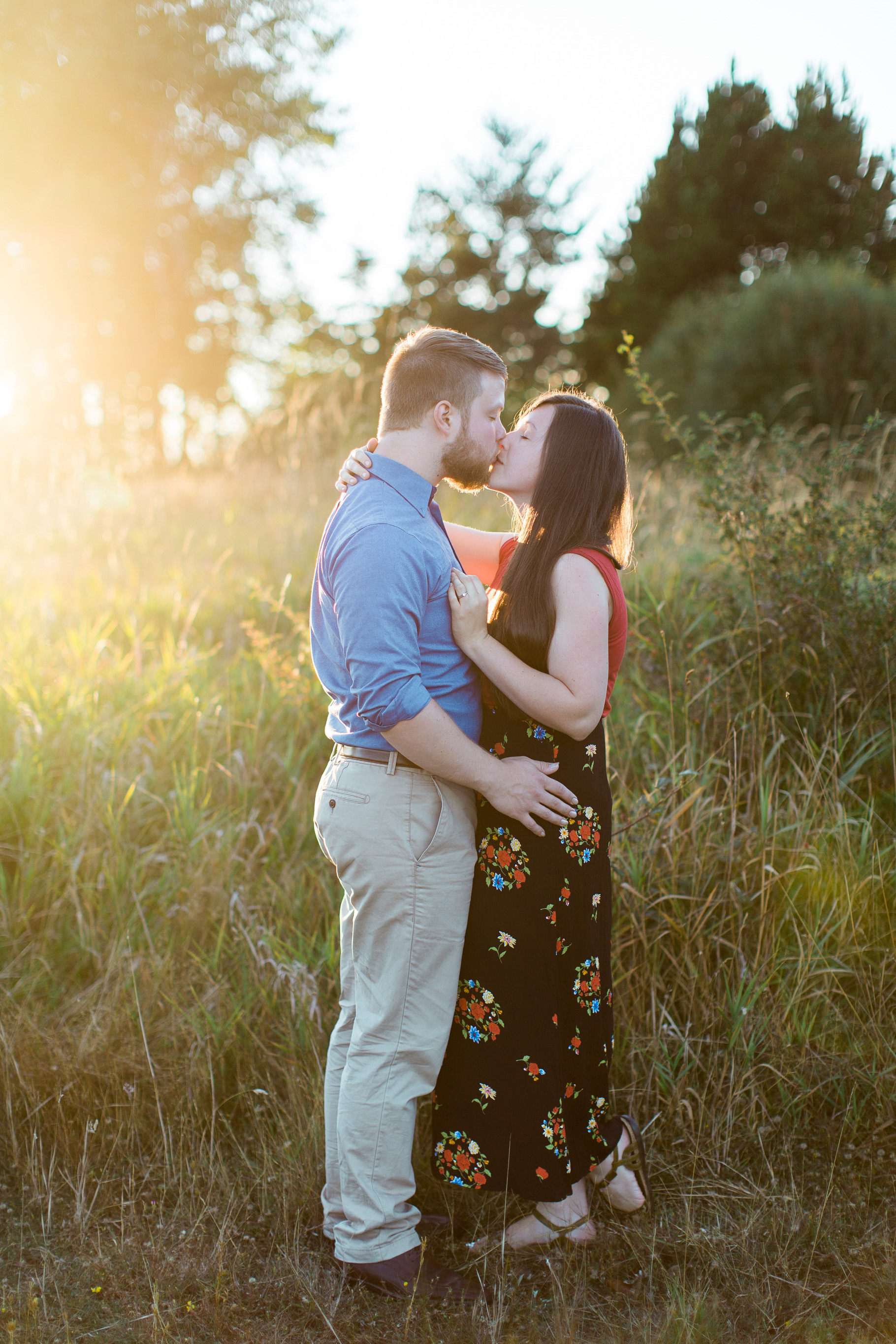 34-Lopez-Island-Anniversary-Session-Sunset-Seattle-Wedding-Photographer