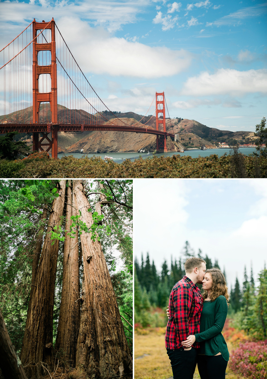 2-Travel-dates-PNW-Photography-San-Francisco-Cannon-Beach-Muir-Woods-Mt-Rainier-West-Coast-Tour-Wedding-Photographer