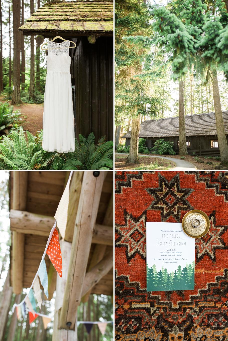 3-kitsap-memorial-state-park-wedding-seattle-photographer-northwest-wedding-day-photography-modcloth-bridal-gown-dress