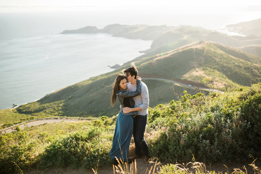 3-Eloping-in-San-Francisco-Marin-Headlands-Seattle-Wedding-Photographer-PNW-Locations