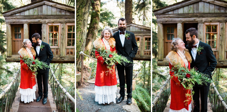 3-TreeHouse-Point-Elopement-winter-wedding-eloping-in-seattle-photographer-northwest