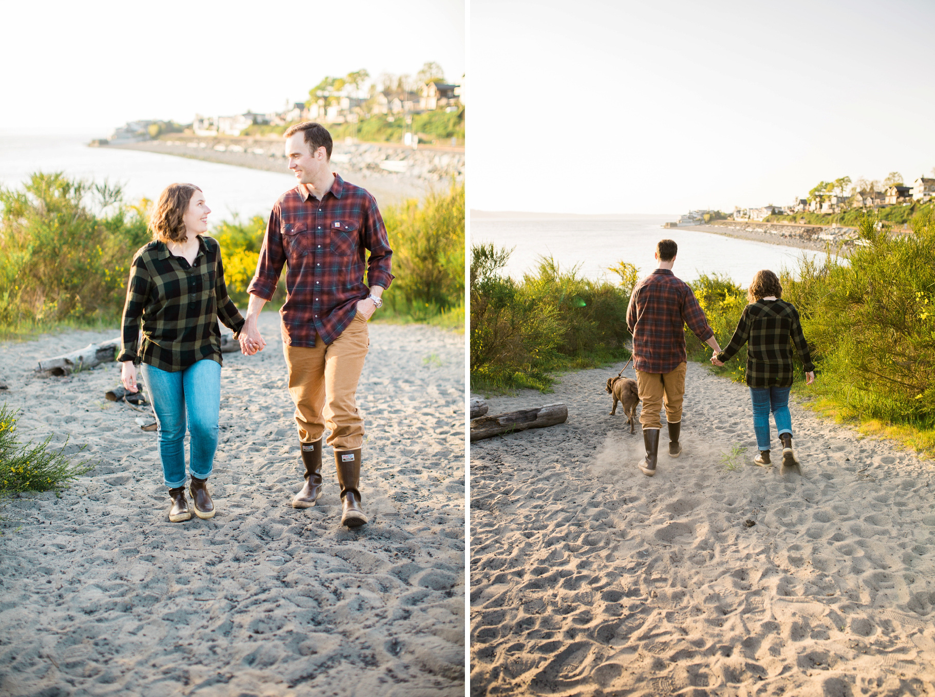 Richmond-Beach-Saltwater-Park-Engagement-Session-Engaged-Wedding-Photographer_0017