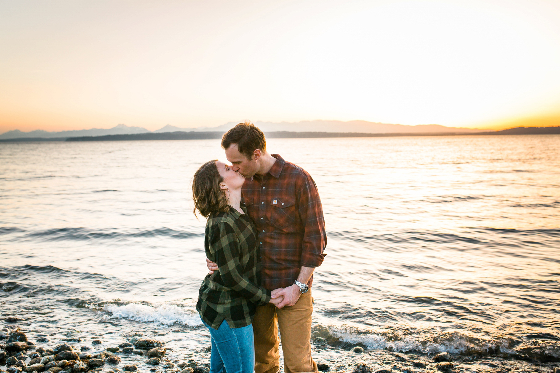 Richmond-Beach-Saltwater-Park-Engagement-Session-Engaged-Wedding-Photographer_0024