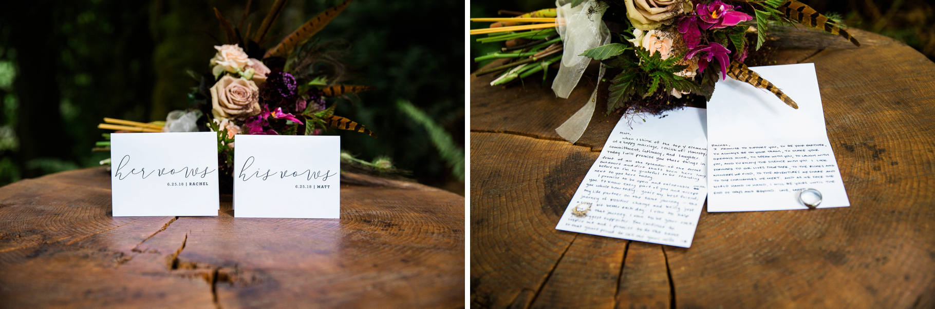 14-Treehouse-Point-Elopement-Seattle-Wedding-Photographer-Vows