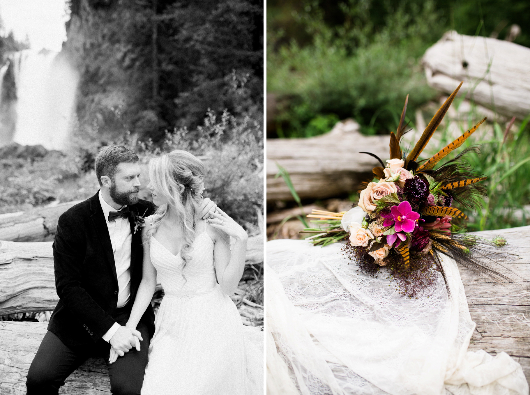 18-Adventure-Elopement-Waterfall-Seattle-Wedding-Photographer-Snoqualmie-Falls-Hike