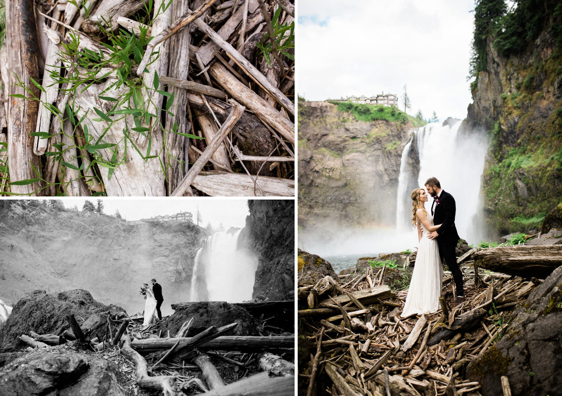20-Adventure-Elopement-Waterfall-Seattle-Wedding-Photographer-Snoqualmie-Falls-Hike