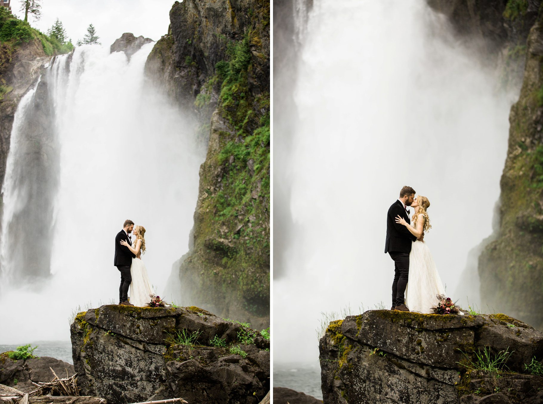 24-Adventure-Elopement-Waterfall-Seattle-Wedding-Photographer-Snoqualmie-Falls-Hike
